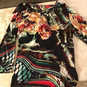 Mesmerize Tops - Woman's Blouse Mesmerize L